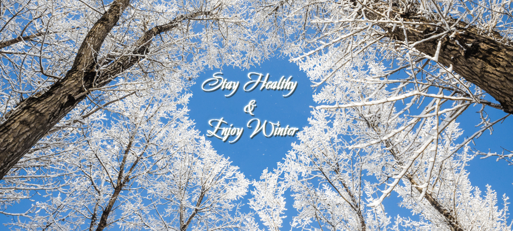 Stay Healthy & Enjoy Winter, netcode, netinfomate